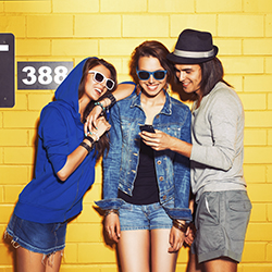 Millennials: The Challenge of Understanding a New Generation of Consumers