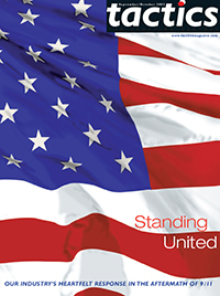 Standing United
