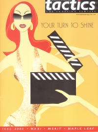 Your Turn to Shine