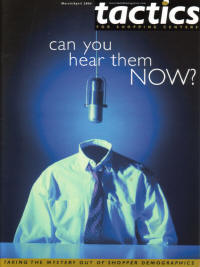 Can You Hear Them Now?