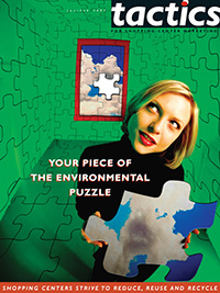 Encouraging Environmental Sustainability