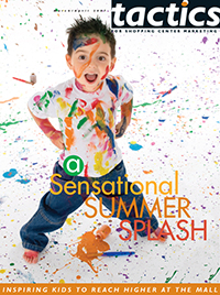 A Sensational Summer of Inspirational Fun