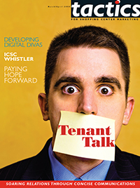 The Art of Talking To Tenants