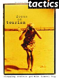 Focus on Tourism